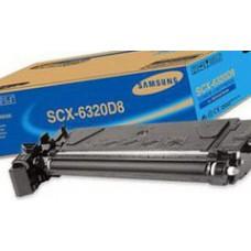Заправка картриджа Samsung SCX-6320D8+ЧИП для Samsung SCX-6220, SCX-6320 /F, SCX-6322 /F /DN, SCX-6520 /FN