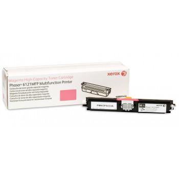 Заправка картриджа Xerox Phaser 6121 MFP 106R01474 пурпурный