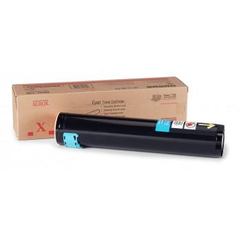Заправка картриджа Xerox Phaser 7750EX/7750 106R00653 голубой