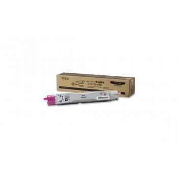Заправка картриджа Xerox Phaser 6300 / 6300n /6350/6360 106R01083 пурпурный