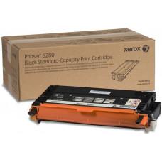 Заправка картриджа Xerox Phaser 6280 106R01391 черный