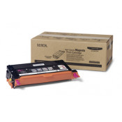 Заправка картриджа Xerox Phaser 6180 113R00724 пурпурный