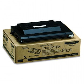 Заправка картриджа Xerox Phaser 6100 106R00679 черный