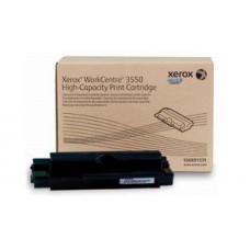 Заправка картриджа XEROX WC 3550 106R01531