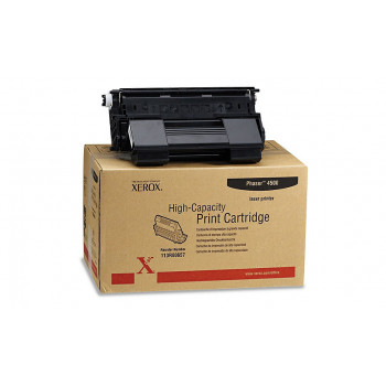 Заправка картриджа Xerox Phaser 4500 113R00657 с чипом