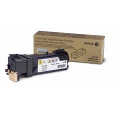 Заправка картриджа Xerox Phaser 6128 106R01458 желтый
