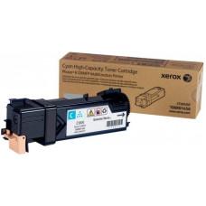 Заправка картриджа Xerox Phaser 6128 106R01456 голубой