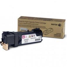Заправка картриджа Xerox Phaser 6128 106R01457 пурпурный