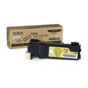 Заправка картриджа Xerox Phaser 6125 106R01337 желтый