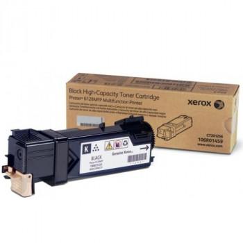 Заправка картриджа Xerox Phaser 6128 106R01459 черный