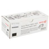 Заправка картриджа Xerox Phaser 6020 / 6022 WC 6025 / 6027 106R02760 голубой