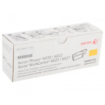 Заправка картриджа Xerox Phaser 6020 / 6022 WC 6025 / 6027 106R02761 пурпурный