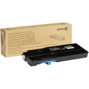 Заправка картриджа Xerox VersaLink C400 / C405 106R03534 голубой