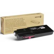 Заправка картриджа Xerox VersaLink C400 / C405 106R03535 пурпурный