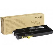 Заправка картриджа Xerox VersaLink C400 / C405 106R03533 желтый