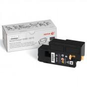 Заправка картриджа Xerox Phaser 6000 / 6010 WC 6015 106R01634 черный