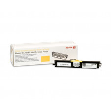 Заправка картриджа Xerox Phaser 6121 MFP 106R01475 желтый