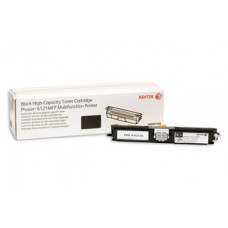 Заправка картриджа Xerox Phaser 6121 MFP 106R01476 черный