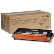 Заправка картриджа Xerox Phaser 6280 106R01388 голубой